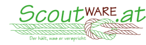 Scoutware.at Logo
